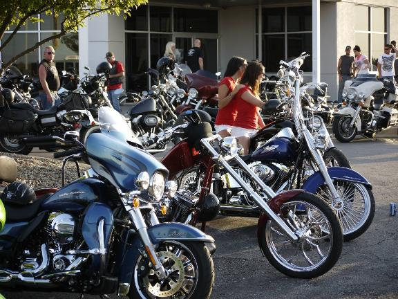 Worth Harley Davidson >> Worth Harley Davidson 9400 Nw Prairie View Rd Kansas City Mo