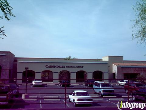 Carondelet Medical Group 3501 E Speedway Blvd Ste 300 Tucson Az