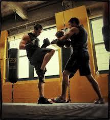 CKO Kickboxing Long Island - 20 35th St, Ste B, Copiague, NY