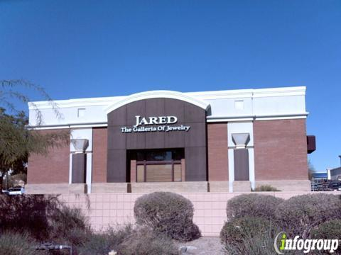 Jared The Galleria of Jewelry in Glendale AZ 7520 W Bell Rd