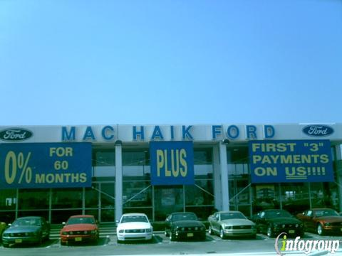Mac Haik Ford Houston Tx >> Mac Haik Ford Inc In Houston Tx 10333 Katy Fwy Houston Tx