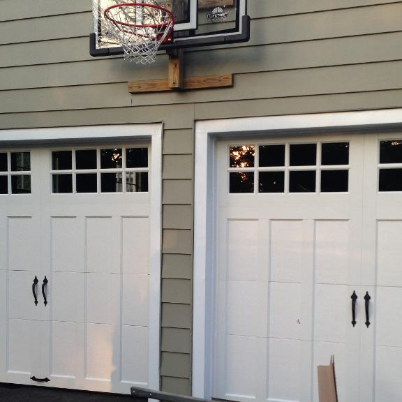 Good Express Garage Doors