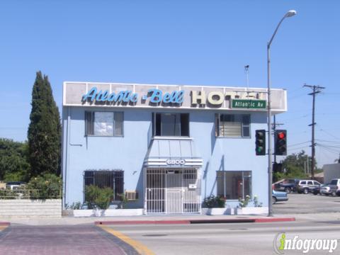 Atlantic Bell Hotel