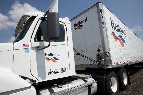 Yrc Freight - 2702 Newman Rd, Joplin, MO