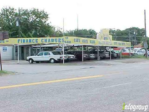 Universe Auto Sales >> Universe Auto Sales In Garland Tx 138 Main St Garland Tx