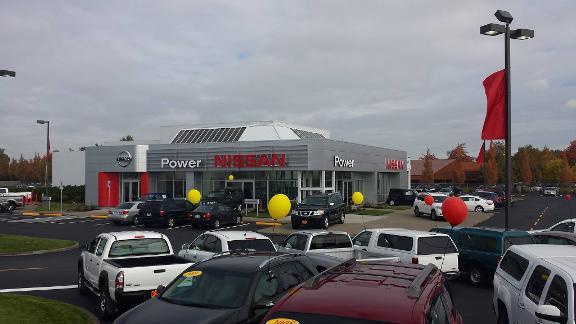 Power Nissan Salem Oregon >> Power Nissan Of Salem 2755 Mission St Se Salem Or