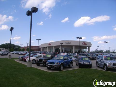 Tom O Brien Jeep >> Tom O Brien Chrysler Jeep In Indianapolis In 4630 E 96th St