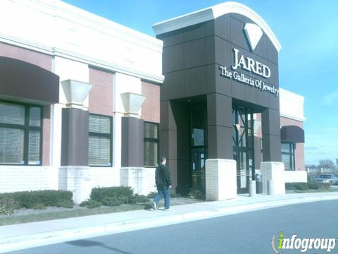 Jared Galleria of Jewelry in Hanover MD 7684 Arundel Mills Blvd