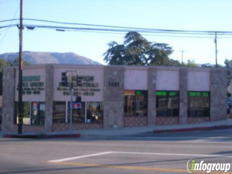 Champion building materals 7451 foothill blvd tujunga ca champion building materals solutioingenieria Gallery