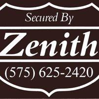 Zenith Security Services 2716 Chrysler Dr Roswell Nm