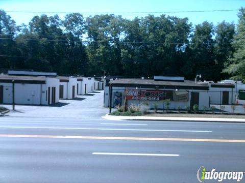 Reisterstown Mini Storage