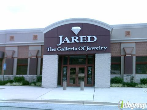 Jared Galleria of Jewelry in Towson MD 1238 Putty Hill Ave