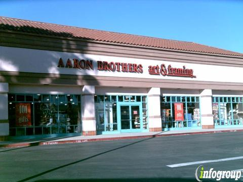 Aaron Brothers Art & Framing in Tustin, CA | 13771 Newport Ave, Ste ...
