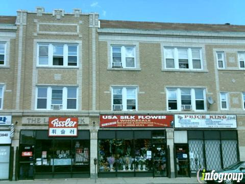 Usa silk flowers in chicago il 3836 w lawrence ave chicago il usa silk flowers mightylinksfo