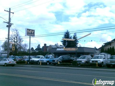 Stop And Go Auto >> Stop Go Auto 1026 Se 82nd Ave Portland Or