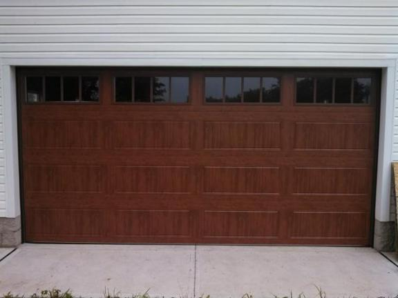 Grove City Garage Door Inc