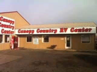 Canopy Country RV Center - Yakima & Canopy Country RV Center - Yakima in Union Gap WA | 2904 Main St ...