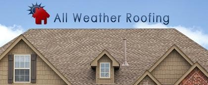 All Weather Roofing Co