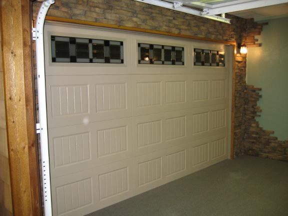 Design Array Garage Door