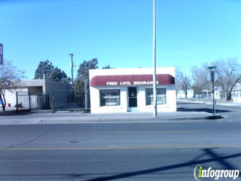 Fred Loya Insurance Quote Enchanting Fred Loya Insurance In Albuquerque Nm  5725 4Th St Nw