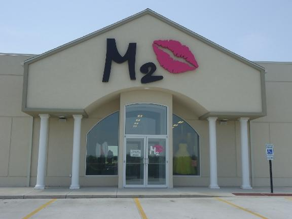 90a910d35a M2 - The Place for Prom and Pageant - 2210 Willow Rd