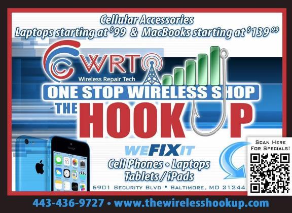The hook up baltimore cell phone repair