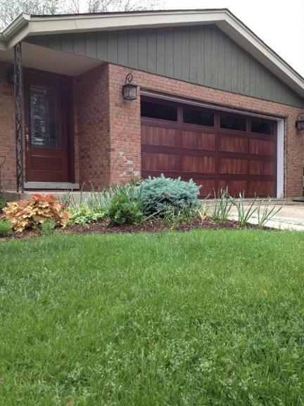 Innovative Garage Door Inc In Downers Grove Il 650 Ogden Ave A