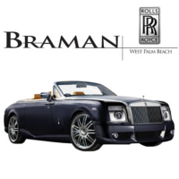 Braman Rolls Royce Palm Beach 2901 Okeechobee Blvd West Palm