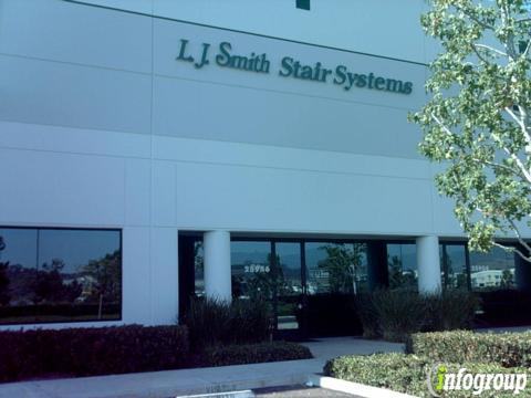 L J Smith Stair Systems