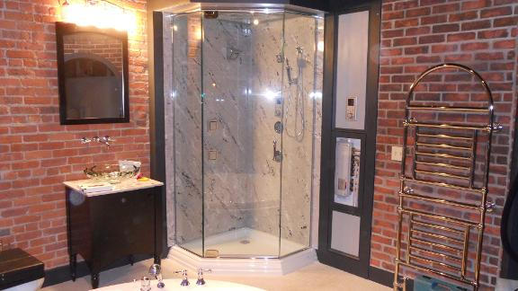 Bathroom Fixtures Yonkers Ny absolute shower doors mirrors in yonkers, ny | 2455 central park
