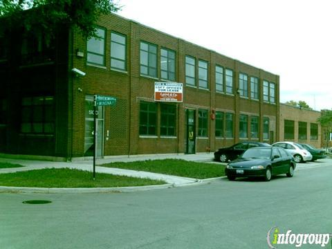 Chicago School Of Woodworking 5104 N Ravenswood Ave Chicago Il