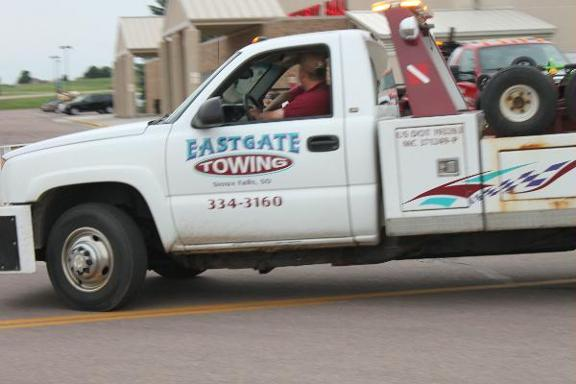 Eastgate Towing U0026 Storage ...