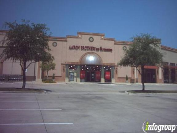 Aaron Brothers Art & Framing in Fort Worth, TX | 4701 West Fwy, Ste ...