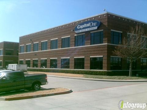 Capital One Auto Loan Number >> Capital One Auto Finance Inc 7933 Preston Rd Plano Tx