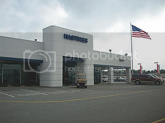 hastings ford inc in greenville, nc | 3013 e 10th st, greenville, nc
