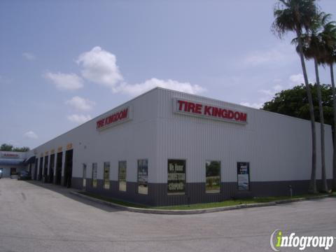 Tire Kingdom Oil Change >> Tire Kingdom 9898 Pines Blvd Pembroke Pines Fl
