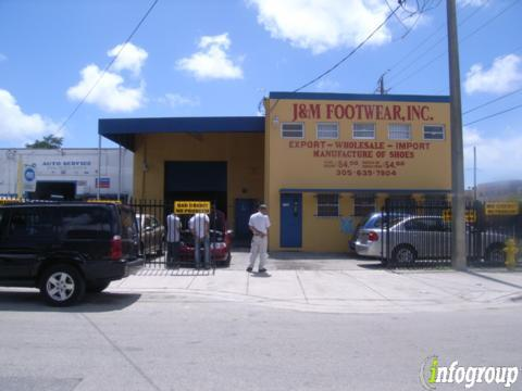J And M Auto >> J M Auto Of Miami Inc 2298 Nw 21st Ter Miami Fl