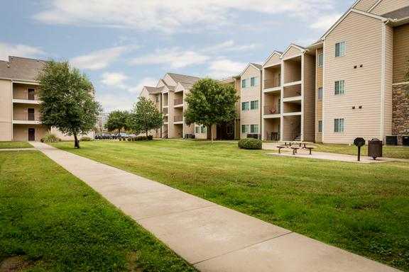 Outpost At Waco Apartments