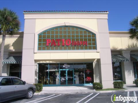 Superieur Patio Shoppe Of Coral Springs