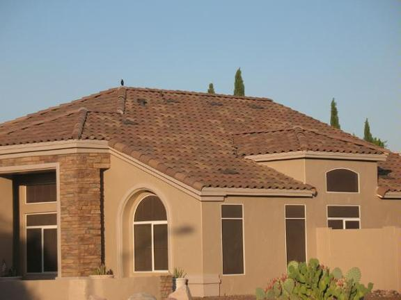 Attractive New; Life Roofing