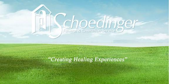 Schoedinger Funeral Home 5360 E Livingston Ave Columbus Oh
