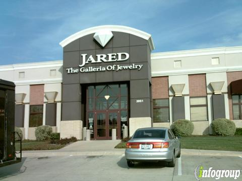 Jared The Galleria of Jewelry in Arlington TX 3951 S Cooper St