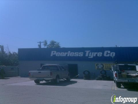 Tires 4 Less >> Peerless Tires 4 Less 3434 W 72nd Ave Westminster Co