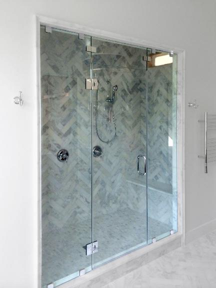 Superior Shower Doors Of Dallas
