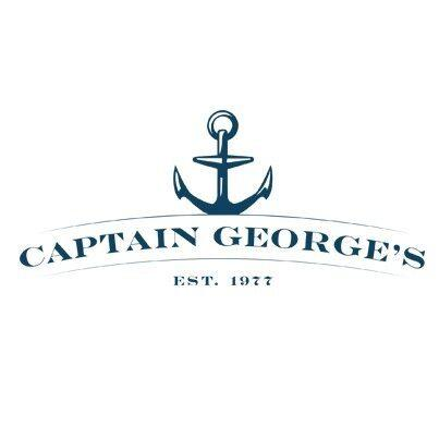 Captain George S Seafood Restaurant