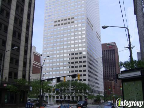 PNC Investments LLC - 1900 E 9th St, Ste LL1, Cleveland, OH