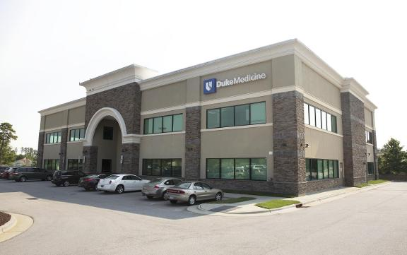 Duke Endocrinology At Brier Creek - 10207 Cerny St, Ste 306, Raleigh, NC