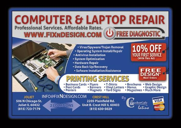 Cybercafe latino in crest hill il 2205 plainfield rd ste b are you the business owner reheart Choice Image