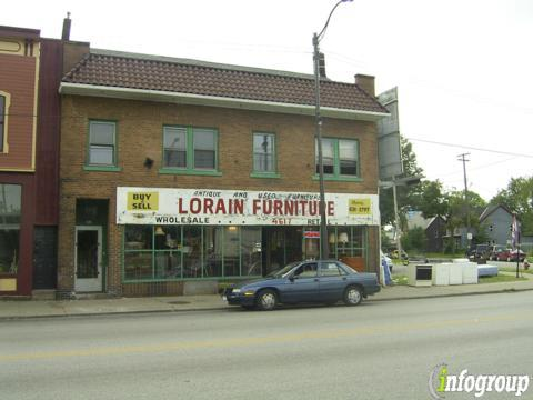 Good Lorain Furniture And Appliance