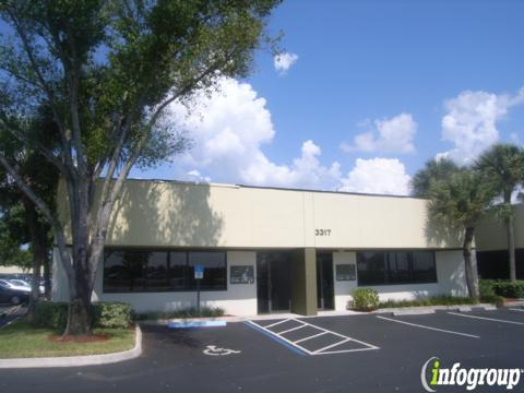 Southeast Florida Lighting Inc 3317 Nw 10th Ter Fort Lauderdale Fl